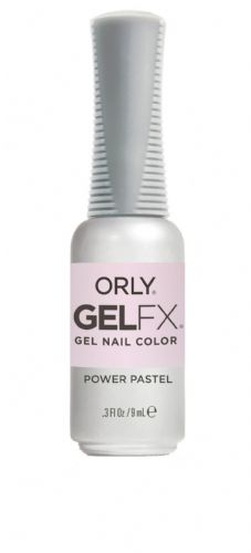 Orly Gel Fx - Power Pastel